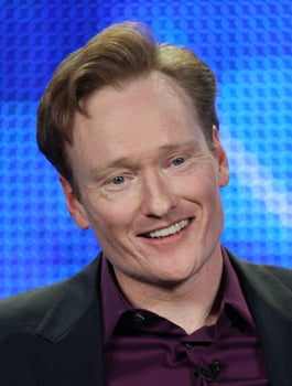 Conan O'Brien Signs Buyout Deal With The Tonight Show For $40 Million Plus