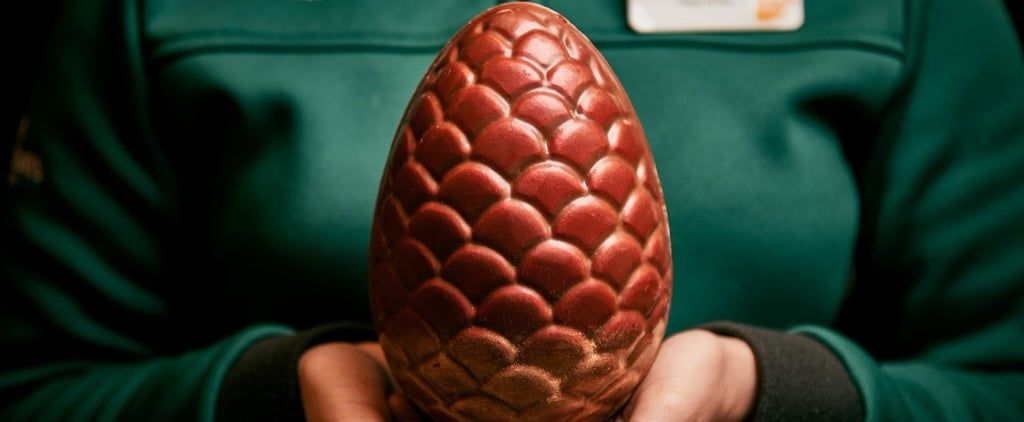 Game of Thrones Easter Eggs Morrisons