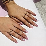Millie Bobby Brown's Florence by Mills Manicure
