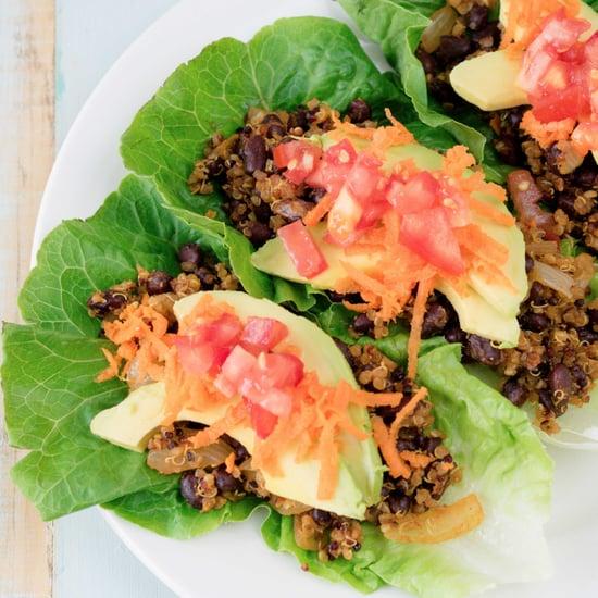 Lettuce Cup Taco Recipe