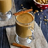 Pumpkin Coffee Smoothie