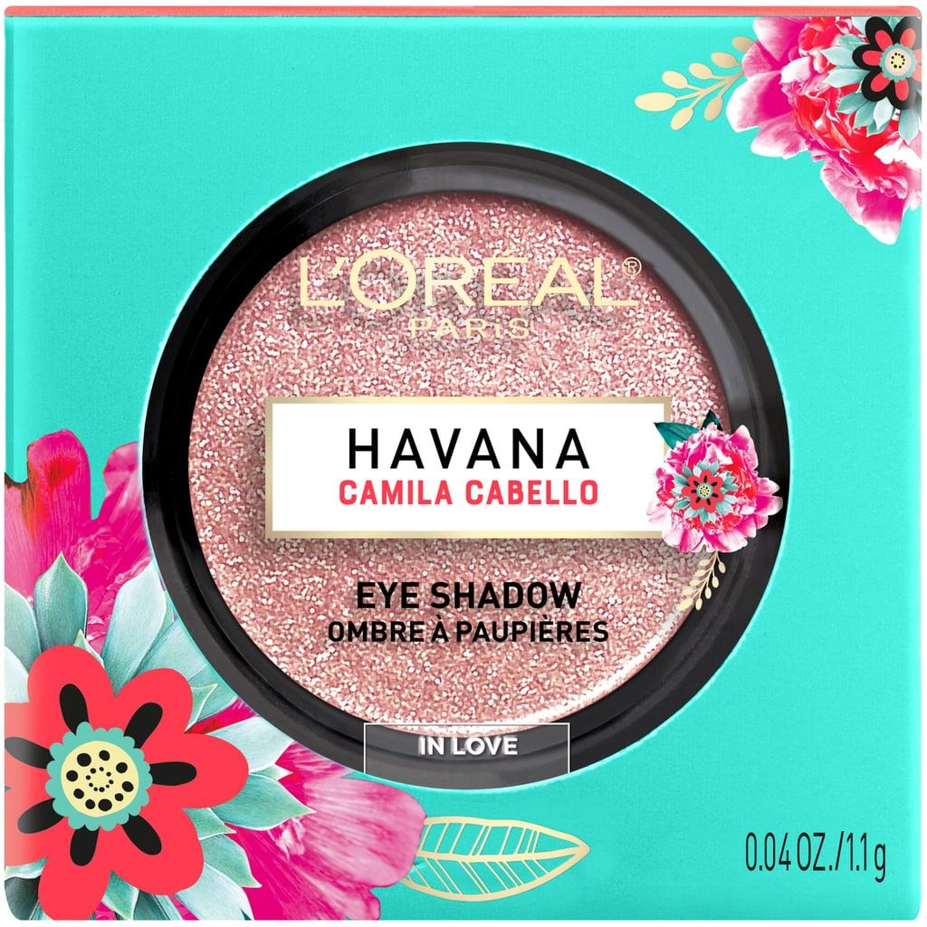 Camila Havana Collection In Love Eye Shadow