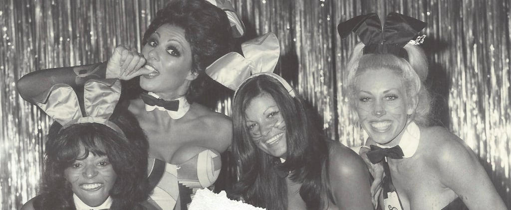 Secrets From a Former Playboy Bunny