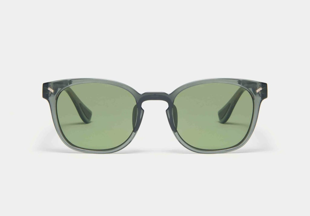 The Charles Sunglasses From Tracksmith