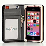 Pad & Quill's Pocket Book For iPhone 5C