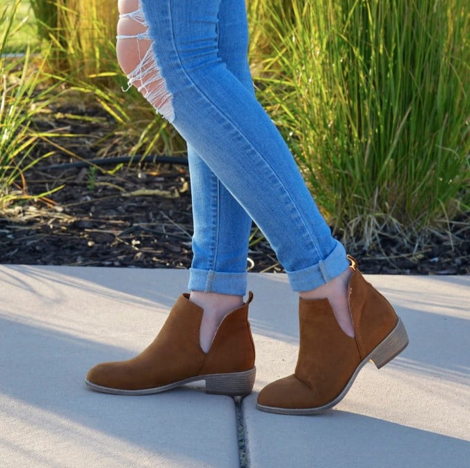 Best Boots For Women From Kohl's