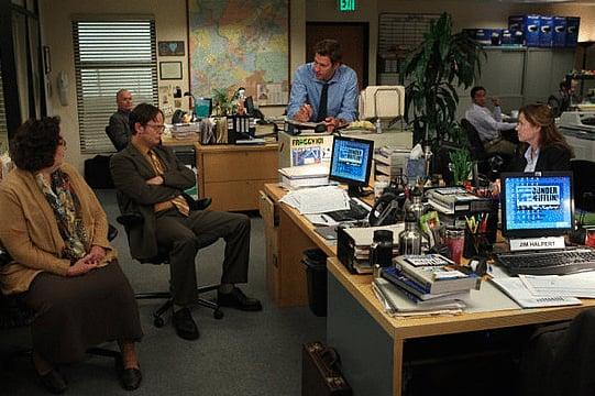 Office Nepotism