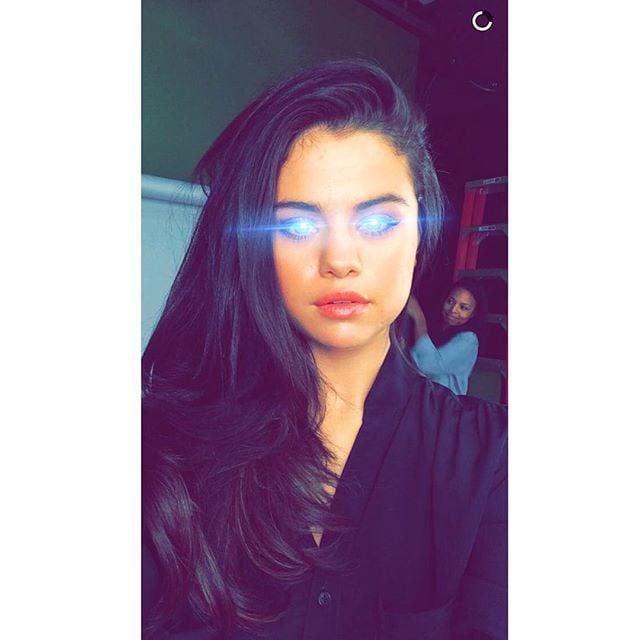 Selena Gomez on Snapchat: selenagomez