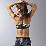 Reebok Sport Brassière CrossFit Jungle Noir (55€)