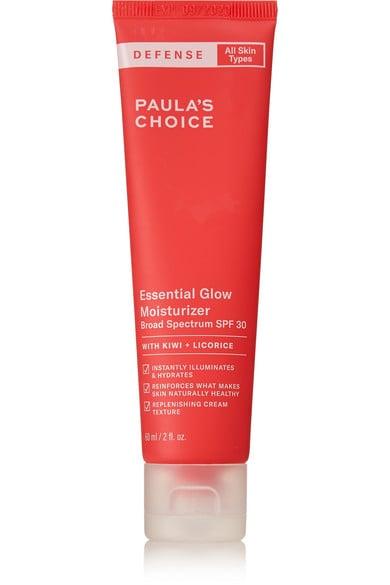 Paula's Choice Defense Essential Glow Moisturizer SPF 30