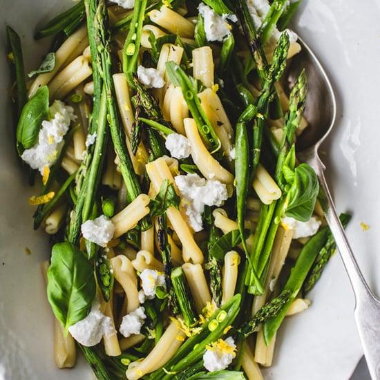 Spring Asparagus Recipes