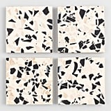 Terrazzo Coasters Four Pack