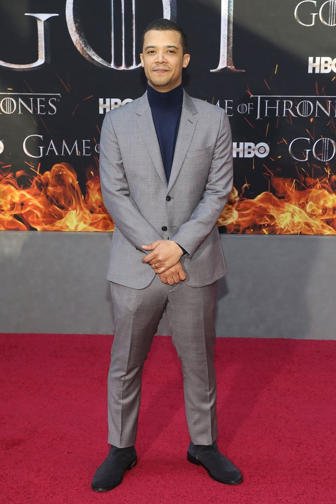 """Kit Harington Wore """"High Heels"""" on Game of Thrones to Appear Taller, and I Feel Lied To"""