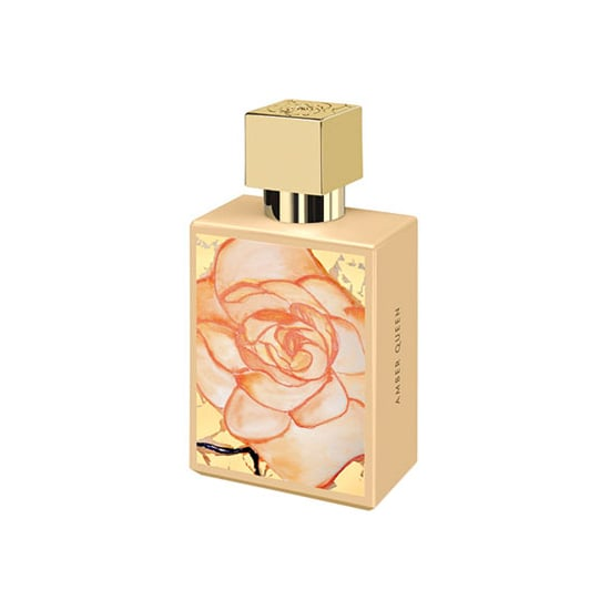 What's better than a dozen roses? Amber Queen, a beautifully packaged — and beautifully developed —eau de parfum from niche perfumer A Dozen Roses ($110). Tinged with amber and ginger, the scent is as feminine as the bottle is gorgeous.