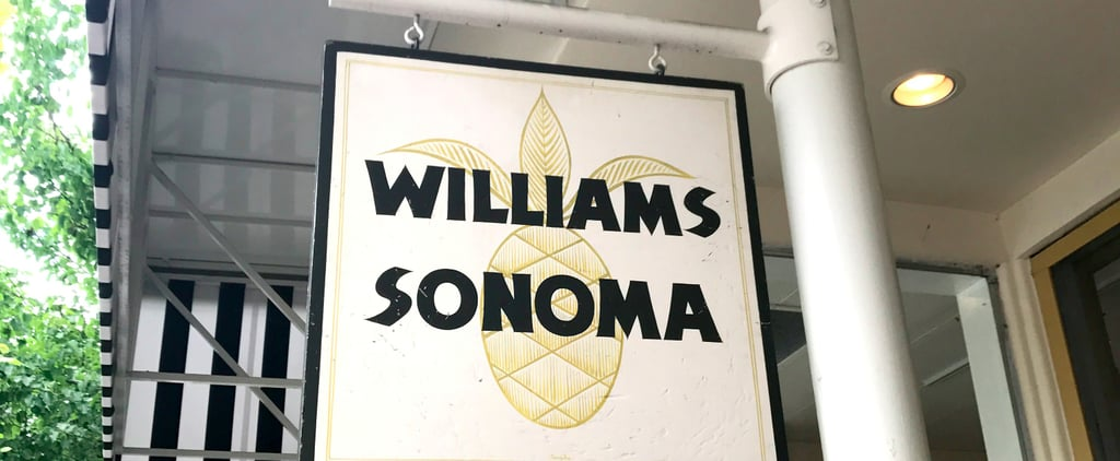 Williams Sonoma S New Harry Potter Kitchen Line