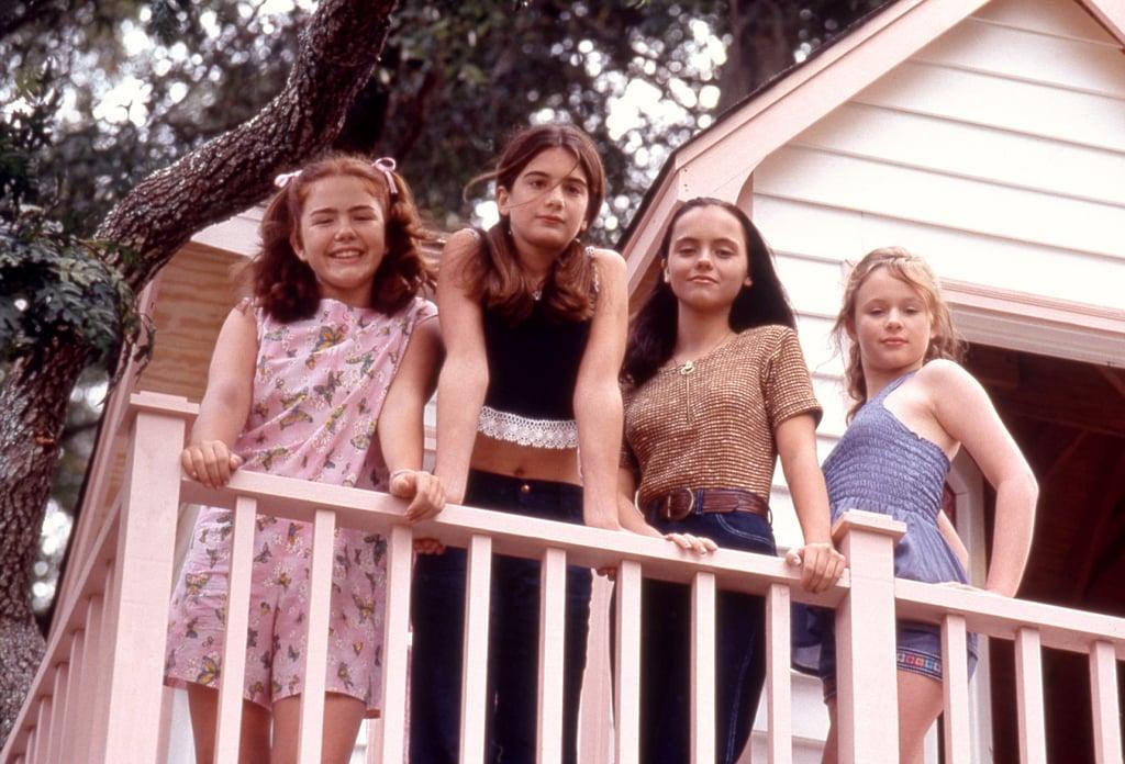 Best Female Friendship Movies | POPSUGAR Entertainment