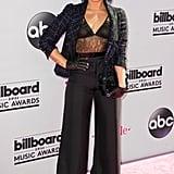 May at the 2016 Billboard Music Awards in Las Vegas