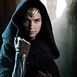 Wonder Woman Movie Pictures