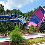Indiana — Holiday World and Splashin' Safari