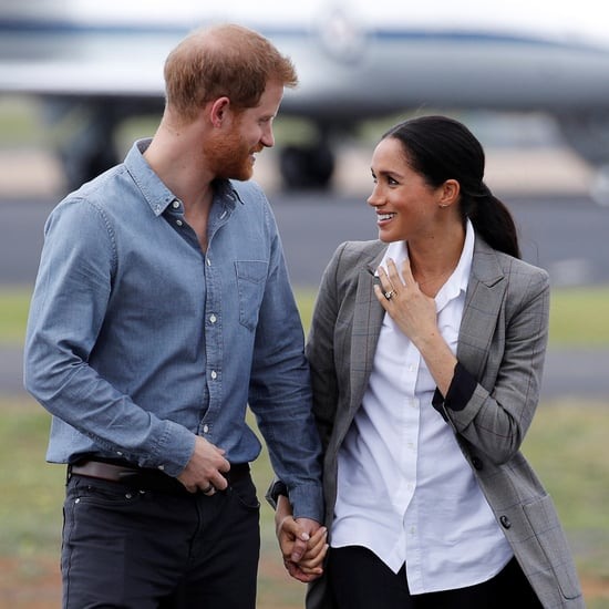 Meghan and Harry Launch Archewell Initiative on Anniversary