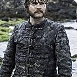 Euron Greyjoy, in the case of Cersei's baby . . .
