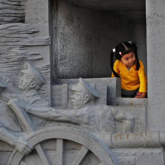 What It Was Like to Grow Up in Wuhan, China