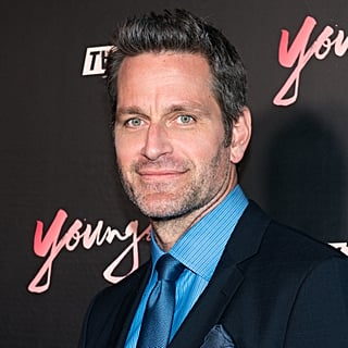 "<A href=""https://www.popsugar.com/Peter-Hermann"">Peter Hermann</a>, Younger"