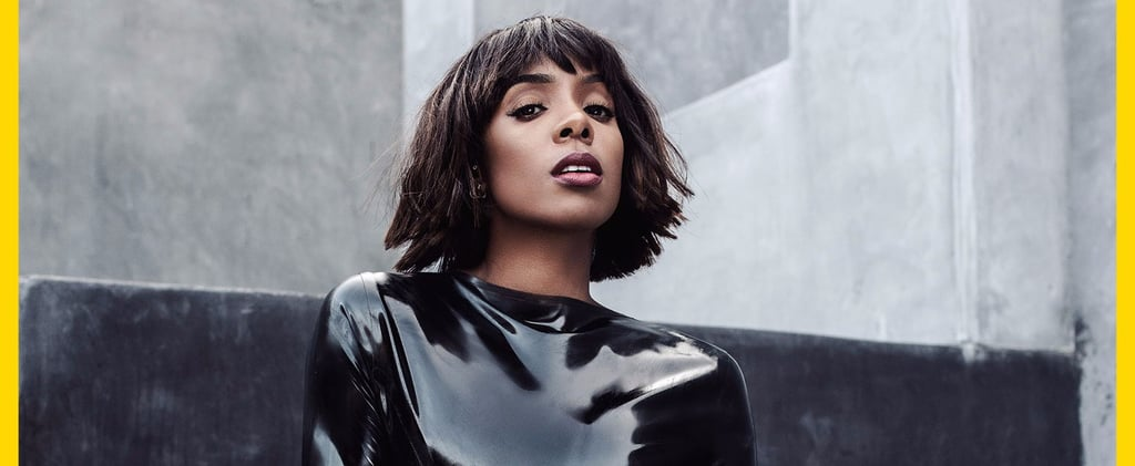 """Kelly Rowland on What She Gets Asked the Most: """"It's So Old, I'm So Over That Question!"""""""