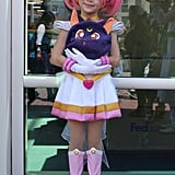 Chibi Moon — Sailor Moon