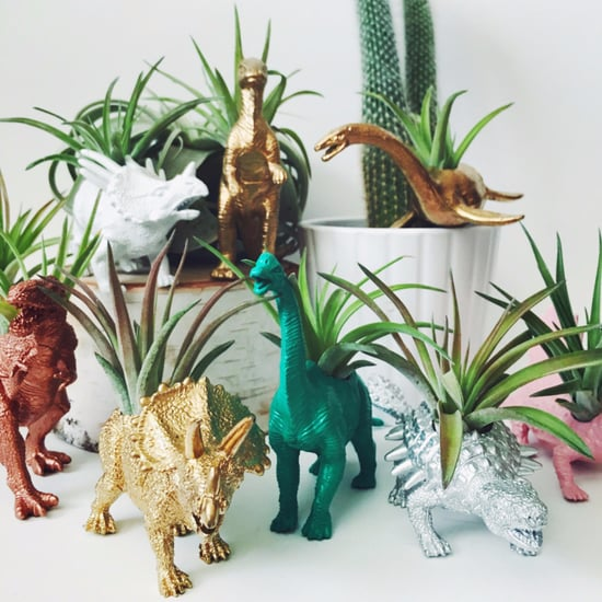 Dinosaur Desk Accessories