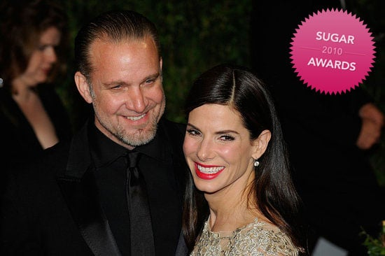 Sugar Awards: Biggest Break-up of 2010—Sandra Bullock and Jesse James
