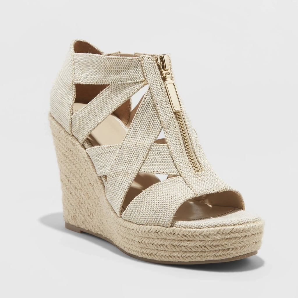 a0cad3cb658 Macie Adult Espadrilles   Best Sandals and Wedges at Target 2019 ...