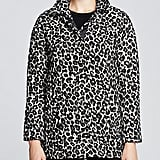 Kut From the Kloth Leopard Jacket