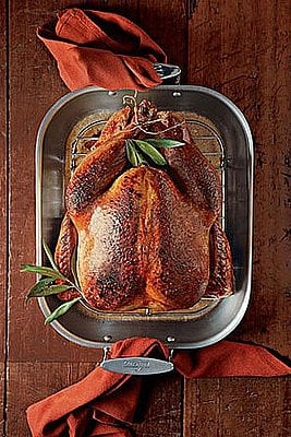 Enter to Win Our Ultimate Thanksgiving Giveaway!
