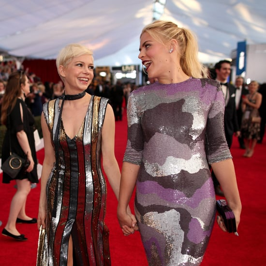 Busy Philipps on Her Friendship With Michelle Williams