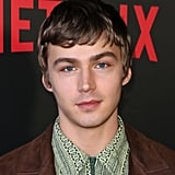 Miles Heizer as Alex Standall