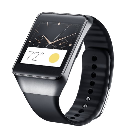 Samsung Gear Live and LG G Smartwatch