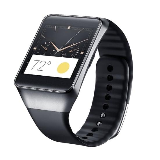 Samsung Gear Live and LG G Smartwatch