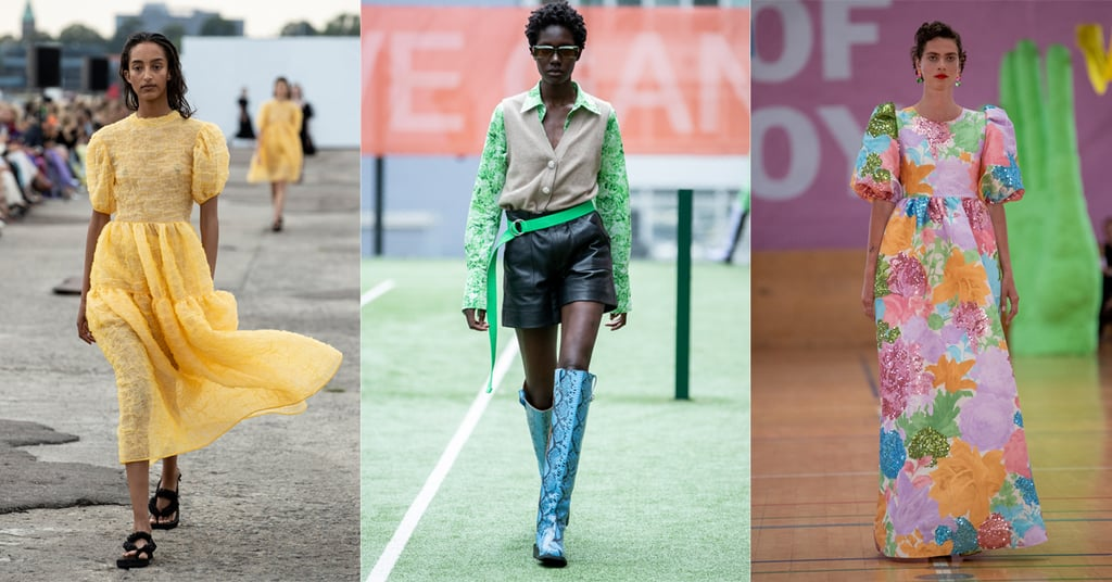 Best Designers at Copenhagen Fashion Week 2020
