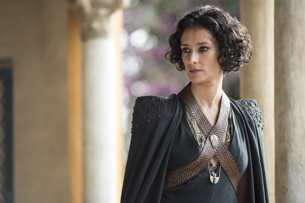 Ellaria Sand From Game of Thrones