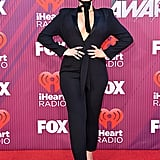 Bebe Rexha at the 2019 iHeartRadio Music Awards