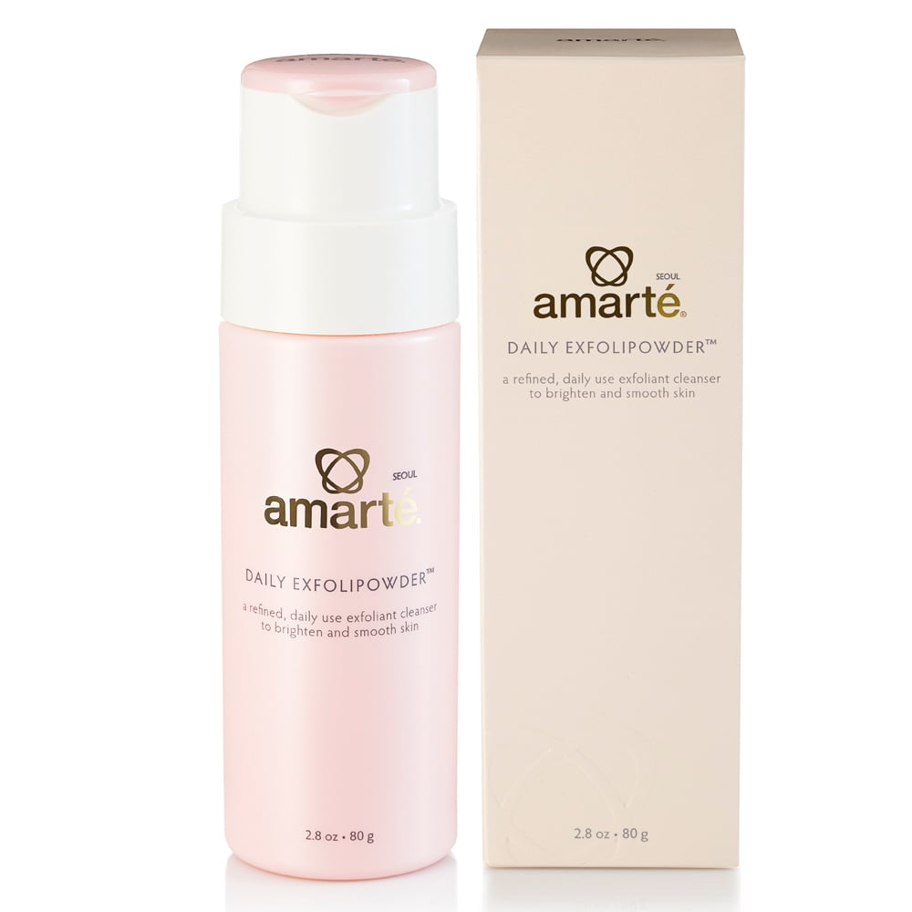 Amarte Daily ExfoliPowder Review