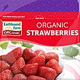 Earthbound Farm Organic Strawberries