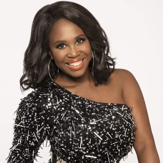 Motsi Mabuse Is the New Strictly Come Dancing Judge