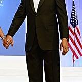 """Damn, I Look Good"" Barack"