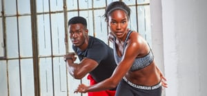 4 Workouts You Should Try With Your Significant Other