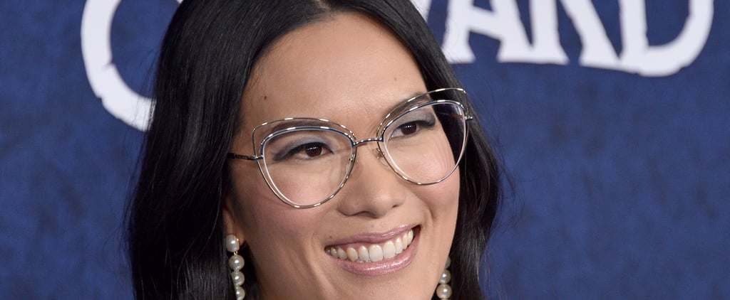 How Many Kids Does Ali Wong Have?