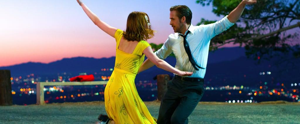 Emma Stone's Yellow Dress Will Give You 1 More Reason to See La La Land