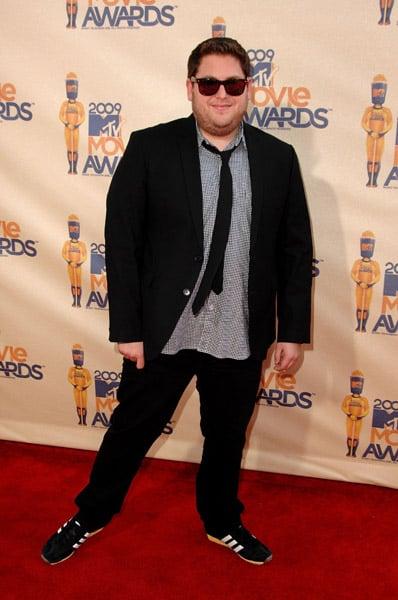 Boys on the Movie Award Red Carpet