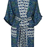 This gorgeous silk print robe by Stevie Howell ($760) is the kind she'll want to wear around the house — and then some. Plus, it's reversible, so it's like two gifts in one.